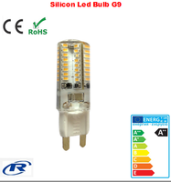 special designed halogen replacement led g9 bulb light