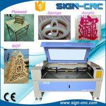 acrylic laser cutter/laser cutting for guns/wood craft laser cutting machine