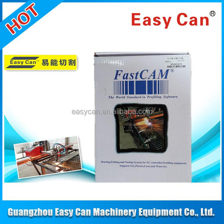 cnc machine software