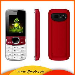 Hot Sale 1.8 Inch Screen Quad Band GSM FM Dual SIM Card Cell Phones 2016 C303