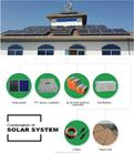 de energia 2KW 3KW 5kw 10kw / pv módulo do sistema 1000 watt solar 10kw pv sistema de montagem para ground instalação 1000