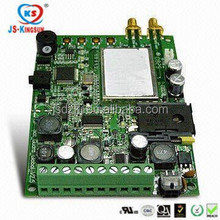 PCB Assembly in JIT Delivery, Suitable for GPRS Transmitter