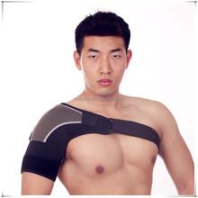 Hot Sale Resistant Self-heating Waterproof Breathable Rubber Adjustable Shoulder Support with Belt