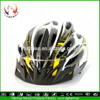 Bicycle helmet safety face shield bicycle helmet with light animal helmet bicycle