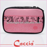 Beautiful Pvc Cosmetic Bag for the wholesale korean cosmetics