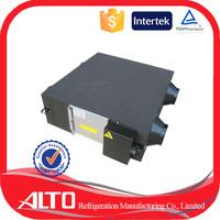 Alto HRV-1000 quality certified hrv heat recovery ventilator air heat exchanger 590cfm