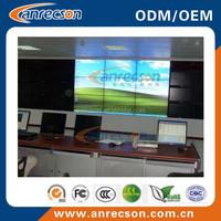 60 inch hot sale led display big screen video wall lcd display screen led video wall