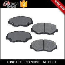45022-s9v-a01 No dust Semi metal brakes for honda