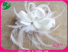Guirnalda floral de bufanda para el pelo de alta calidad