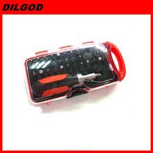 29pcs small size electrical Ratcheting screwdriver socket tool set