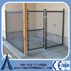 China Wholesale Large Heavy Duty Galvanized dog kennel cage / big dog cager, Large dog run kennel
