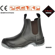 Safety protective shoes boots, industrial safety boots with good quality