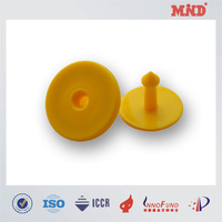 MDT0012 RFID foot ring tag for Pigeon Poultry
