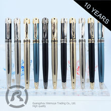 Small Order Accept 100% Warranty Specialized Produce Metal Cross Roller Ball Pen