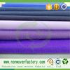 Sunshine pp spunbond nonwoven fabric all color fabric different fabrics