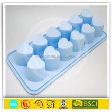 promotional silicone ice mold,silicone custom ice tray