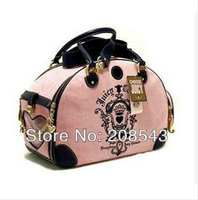 Pet Travel Bag,Crystal Crown Pet Dog Carrier Bag,,Minimum 1pcs,Free Shipping Worldwide!