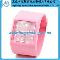 expedite silicon logo watch sbao watch
