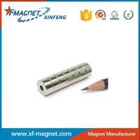 Super Strong Neodymium Magnets For Polar Pen