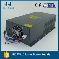 Producer High Voltage Laser Cutter Power Supply 100w HY-W120