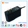 AC Input 100V-240V DC 12V 1A Power Supply Switching
