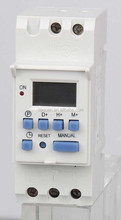 weekly programmable digital timer 20A timer THC20A