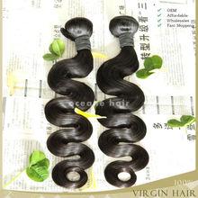 Full cuticle hotsale body wave wholesale brazilian virgin hair