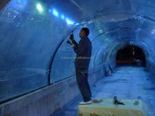 2015 Hot Sale High-quality Thick Perspex Sheet aquariums