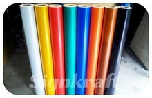 Hot Sale 3200 series Acrylic material Reflective Film, Tape for printing, traffic signs, advertising