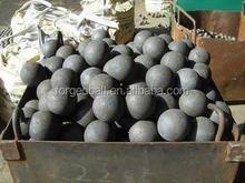 Original China DIA 20m-150mm forging steel grinding ball