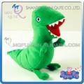 Mini Qute Kawaii 17 e 23 cm dos desenhos animados stuffed animal George peppa pig pepa pig bro amigo dinossauro plush kid crianças toy não PP032