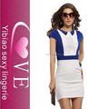 Novos produtos de beleza branco sexy mini vestido baratos clube vestidos para mulheres