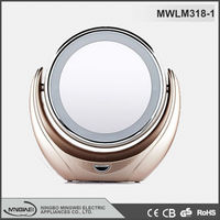 factory direct sales all kinds of led make up mirror