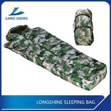 High Quality Duck Down Army Military Sleeping Bags
