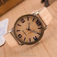 2015 New Model Wooden Watch, Cheap Wooden Watch, Wholesale Wood Watch