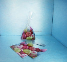 Plastic OPP Bag, Cellophane Bags, Party Candy Bags