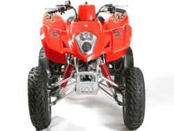BMS Four Wheelers 250cc Sport