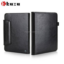Premium pu leather cover case for ASUS Transformer Book T100 Chi,10.1 inch tablet case for ASUS T100 with stand