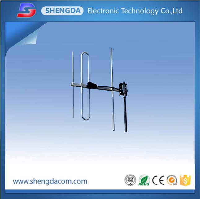66 108 mhz ext rieure yagi antenne fm avec n connecteur femelle et commerce assurance antenne de - Antenne fm exterieure ...