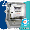 DD862 type electromechanical active 1 phase & 3 phase amp meter