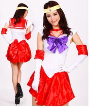 de halloween de sailor moon traje de marinero estudiantes minifalda sexy disfraces