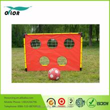 Children toys christmas gift foldable football goals