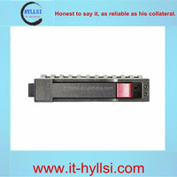 694374-B21 4TB 3G SATA 7.2k rpm LFF (3.5-inch) Hard Drive for hp