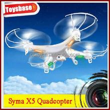 Newest Syma X5 2.4G RC dji phantom quadcopter quadrocopter phantom