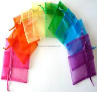Colorful Promotional gift pouch bag