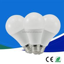 New design,low price!! 100-240v 7W 10w led bulb lighting