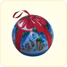 Wholesale Custom christmas gift box