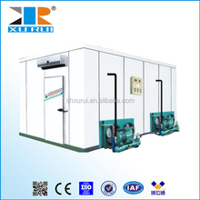 Quick-freezing cold storage PU Insulated Panel for Freezer Room