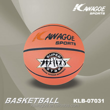Wholesale cheap basketball price