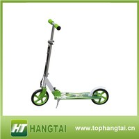 New Aluminum Heavy Duty Adjustable Folding Adult/Razor Outdoor Kick Scooter